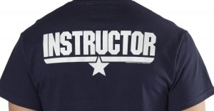 instructor-t-shirt