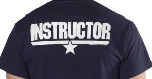 instructor-t-shirt
